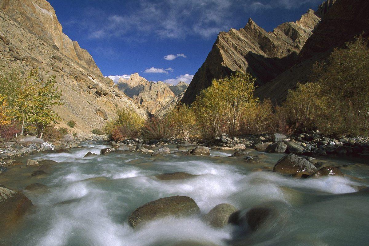 riviere hanupata